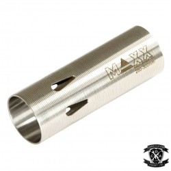 MAXX Model - CNC Hardened Stainless Steel Cylinder - TYPE D (250 - 300mm)