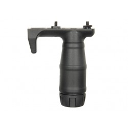 CYMA AAC Style 20mm Mounted Folding Vertical Grip