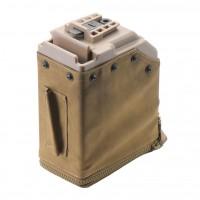 Lambda Defence Premium MK 48 Mod 1 LMG AEG With Surefire Flash Hider (11kg Steel)
