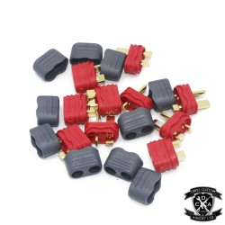 Deans Connector Male (Sold Individually)