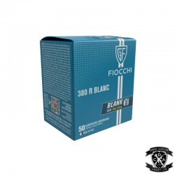 Fiocchi 380 R Blank For BGG Pack of 50