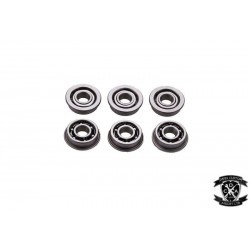 Rocket 8mm Stainless Steel Airsoft Gearbox Bearings