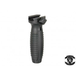 D-Day Russian Forces 20mm Vertical Grip (Black)