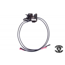 Gate TITAN V.2 Expert Set with BluLink (Rear Wired / Front Wired)