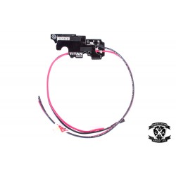 Gate TITAN V2 Next Gen Recoil Shock Expert Set with BluLink (Rear Wired / Front Wired)