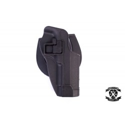 Serpa CQC Holster For Sig P226