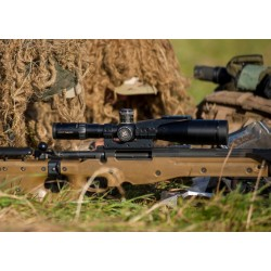 Pre-Order - DCA L115A3 / L129A1 Scope Mount (With NV Upper, 20mm Railed Upper & 34 to 30mm Spacers)