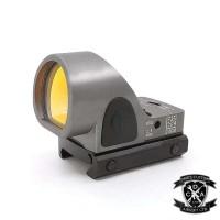 RMR SRO Red Dot Sight Adjustable Brightness (Black / Grey / DE)