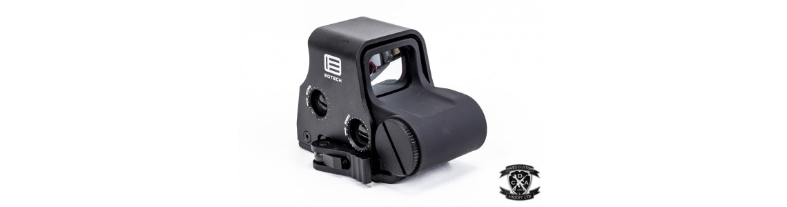 Red-Dot Sights