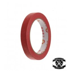 Painting Tape 5mm Wide (Red)