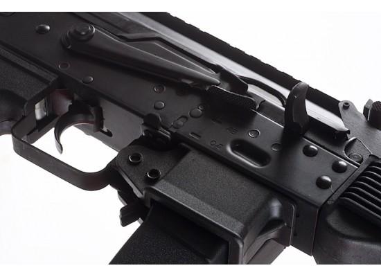 LCT PP-19-01 Vityaz EBB AEG (Black)