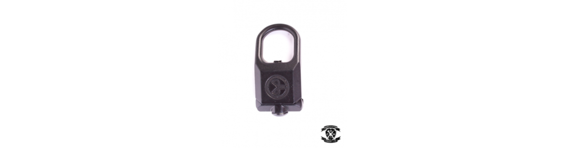 Sling Attachment Points