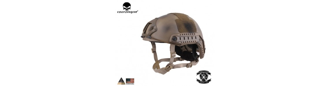 Helmets, Hats and Related Accessories