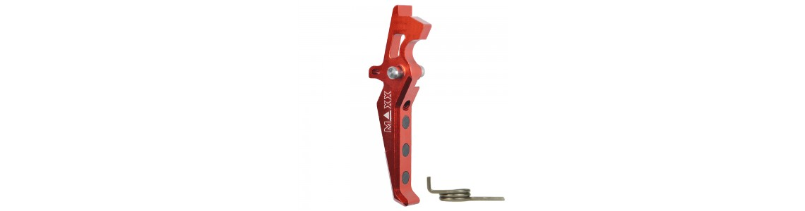 AEG Triggers, Gearbox Springs & AR Latches