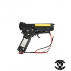 CYMA V.3 Complete 8mm Bearing AEG Gearbox