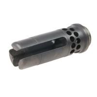AngryGun SOCOM 762 Type-B Flash Hider (14mm CCW)