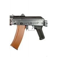 RK-01-W AKS-74U AEG (Real Wood Handguard)