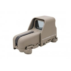 5019 type  553 red dot sight