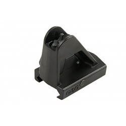 Removable front sight