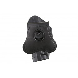 Nuprol Perfect Fit holster for SIG P226 replicas