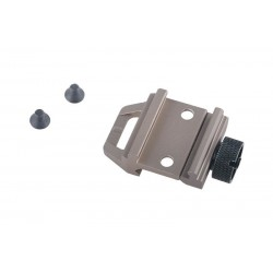 RIS / Picatinny mount for FAST 301/501 (OA006) flashlights