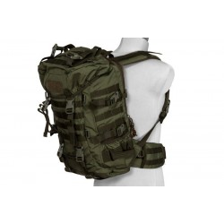 SilverFox 2 backpack - olive