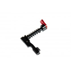 AS-M4-54 Magazine Release Button – Red