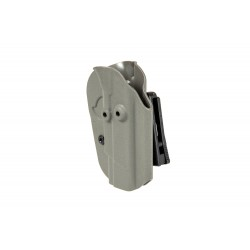 KYDEX Holster for M92 Replicas - Foliage Green