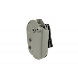 KYDEX Holster for 1911 Replicas - Foliage Green
