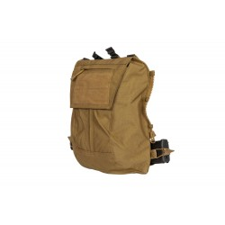 Tactical Backpack for Rush 2.0 Tactical Vest - Tan
