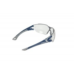 Pheos CX2 Protective Glasses - Clear (UV400)