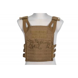 Special Ops tactical vest - Coyote