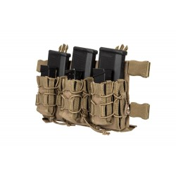 VX Buckle Up Mag Rig Panel - Coyote Brown