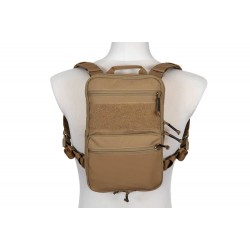 Tactical Hydration Backpack - Coyote Brown