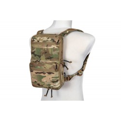 Tactical Hydration Backpack - Multicam