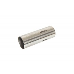 Stainless Hard Cylinder Type E (Specna Arms Edition)