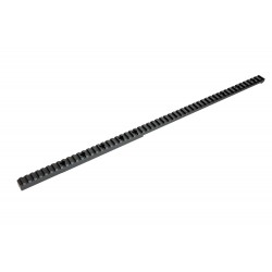 30 ° angle rail for SRS A2 / M2 replicas - Long