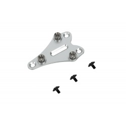 Universal Alloy holster adapter