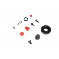 Set of spare parts for the Hop-Up chamber for the TAC-41 airsoft sniper rifles